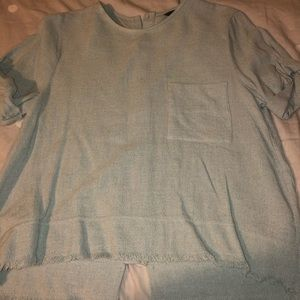 A never worn top in excellent condition!